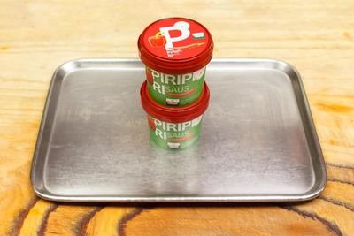 Pirri Pirri saus (per stuk)