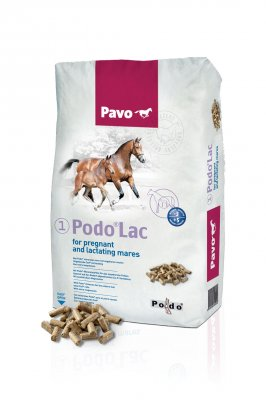 Pavo poda lac (20 kg)