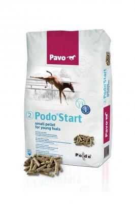 Pavo Podo start (20 kg)