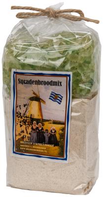Sucadebrood (800 gram)