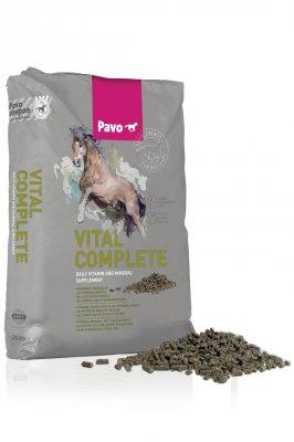 Pavo Vitalcomplete (15 kg)