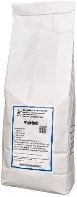 Wafelmix (1 kg)