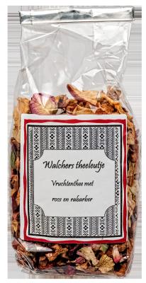 Walchers Theeleutje (100 gr)