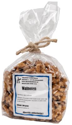 Walnoten (200 gram)