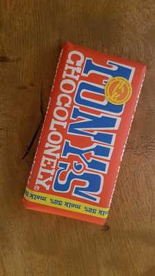 Tony Chocolonely: melk