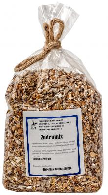 Zadenmix (500 gram)