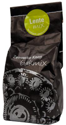 Lentemix (600 gram)