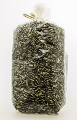 Zonnepitten gestreept (1 kg)