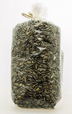 Zonnepitten gestreept (3 kg)