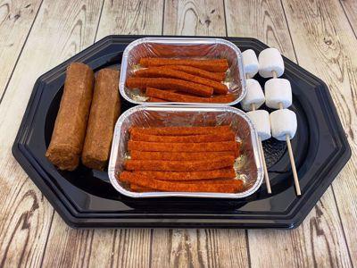 Barbecuepakket KIND