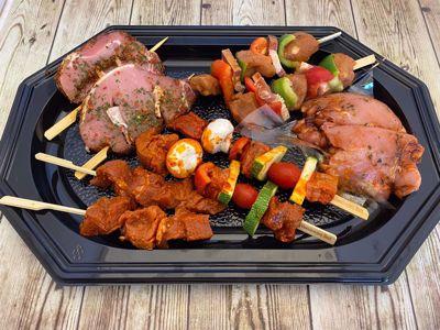 Barbecuepakket LUXE        ✅