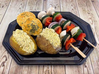 Barbecuepakket VEGA