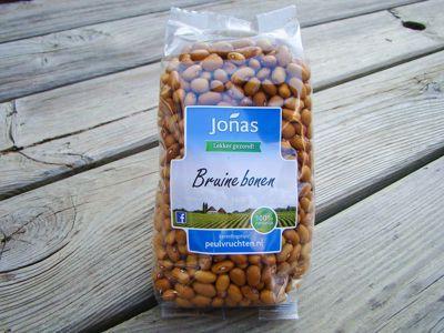 Bruine bonen (500 gram)