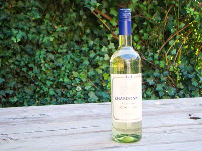 Chardonnay (750 ml)