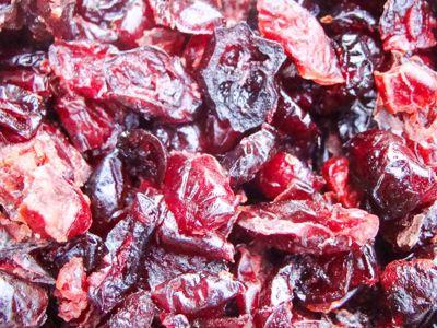 Cranberry gedroogd (150 gram)