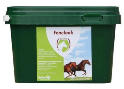 Fenelook (antihoest, 1 kg)
