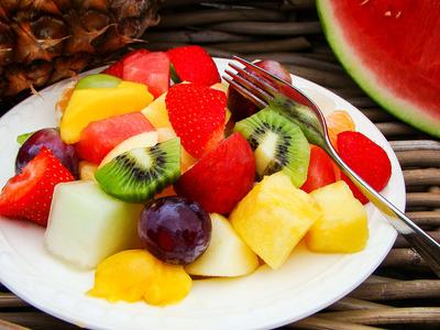 Fruitsalade (250 gram)