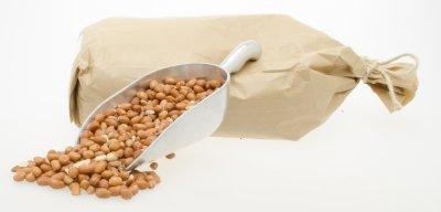 Gepelde pinda's (5 kg)