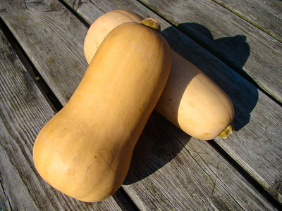 Pompoen Flesh/Butternut