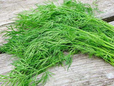 Dille (20 gram)