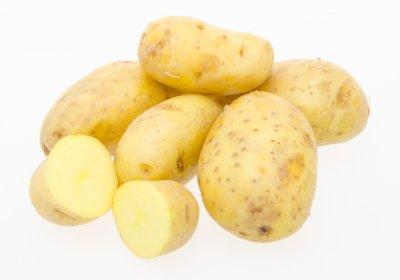 Aardappel Nicola (is nieuwe oogst) (1kilo)