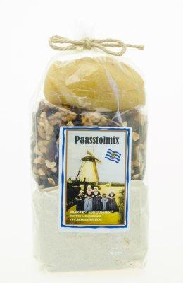 Kerststolmix (725 gram)