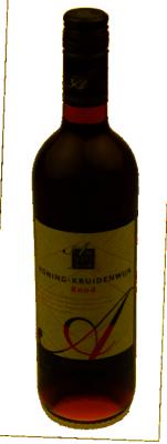 Honing-Kruidenwijn rood