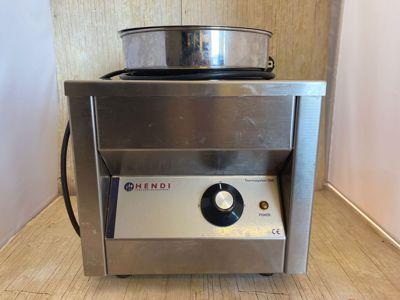 Hotpot Klein ( in bruikleen)
