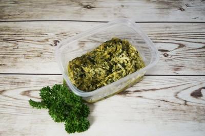 Kaas-Pesto Salade (150 gr)