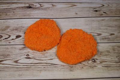 Kipgehakt Schnitzel -Tante Door -  100% pure