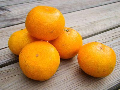 mandarijn groot