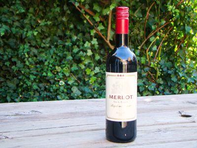 Merlot (750 ml)