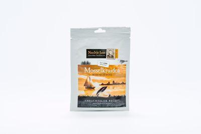 Mosselkruiden, voor 2kg mosselen