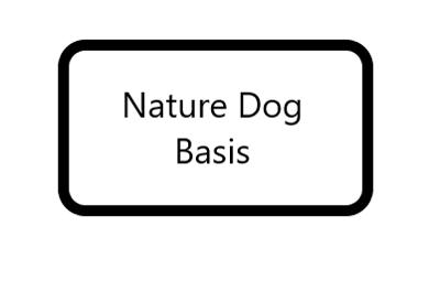 Nature Dog, Basis (ook voor kat en fret, diepvries)