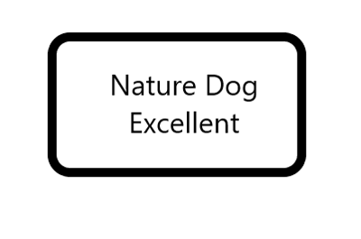 Nature Dog, Excellent (diepvries)