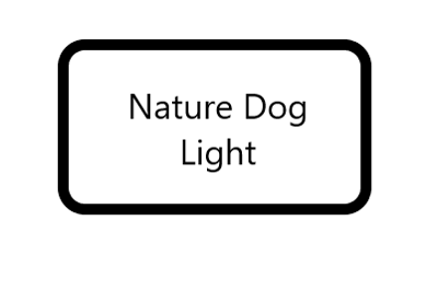 Nature Dog, Light (diepvries)
