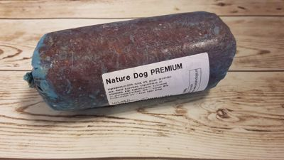 Nature Dog, Premium (diepvries)