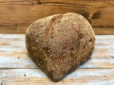 Omega mout broodje