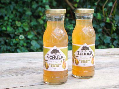 Perensap schulp (200 ml)