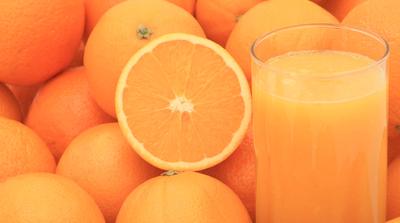Perssinaasappels (per 10 stuks)