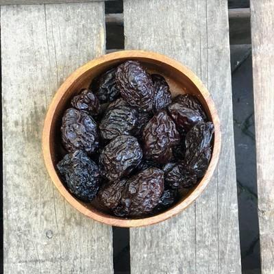 Pruimen met pit