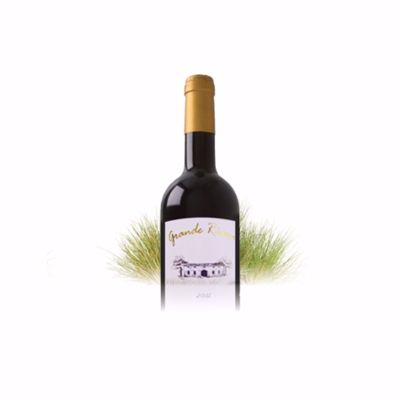Rode wijn Grande Reserva