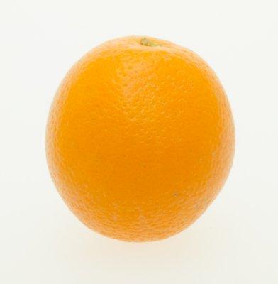 Sinaasappel pers/hand
