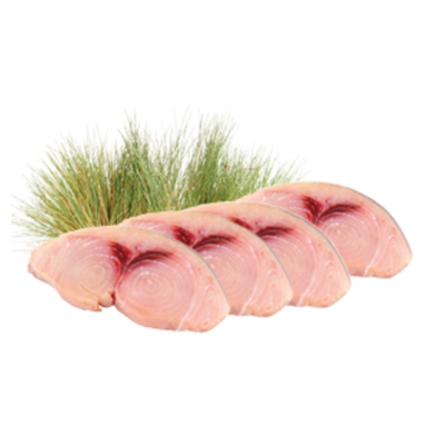 Steak Zwaardvis