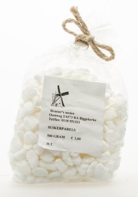 Suikerparels (500 gram)
