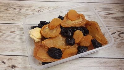 Tutti Frutti (ca. 330 gr)