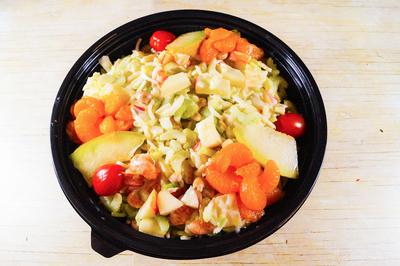 Waldorf Salade (6 personen)