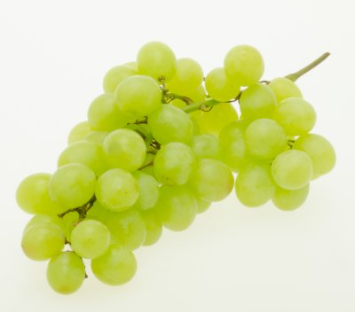 Druiven wit Victoria (500 gram)