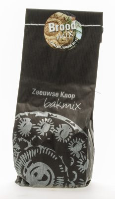 Zeekraalbroodmix (400 gram)