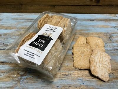 Zeeuwse speculaas (pakje 250 gram)